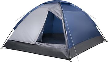 Палатка кемпинговая Trek Planet Lite Dome 3 70122 цена в Москве и Питере