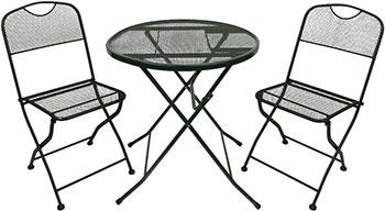 Комплект мебели GoGarden ALICANTE складной 50364 цена 2017