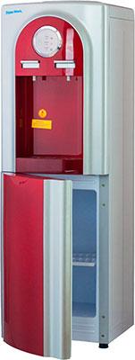 Кулер для воды Aqua Work YLR1-5-VB (красный/серебристый) кулер для воды aqua work ylr1 5 v90 серебристый черный