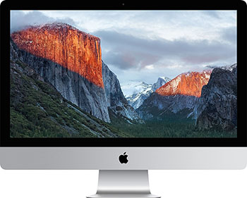 Моноблок Apple iMac 21.5'' with Retina 4K display (MRT 42 RU/A) серебристый цена 2017