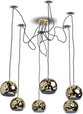 Купить Люстра подвесная MW-light, Котбус 492014906, Китай