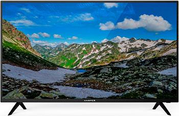 LED телевизор Harper 40 F 750 TS цена