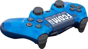 лучшая цена Беспроводной геймпад Sony DUALSHOK 4 «Реал. Один клуб один цвет»