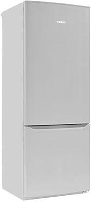 Двухкамерный холодильник Позис RK-102 белый с черными накладками двухкамерный холодильник позис rk 149 белый