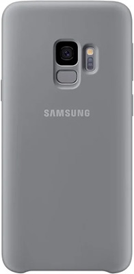 Чехол (клип-кейс) Samsung S9 (G 960) SiliconeCover gray EF-PG 960 TJEGRU dhs power g13 pg13 pg 13 pg 13 mono carbon off table tennis blade for ping pong racket