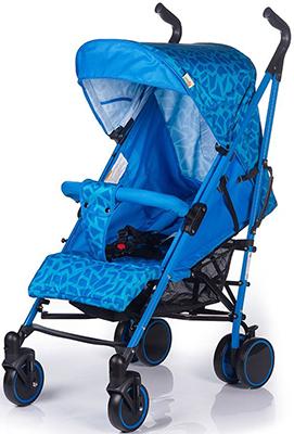 Коляска-трость Babyhit HANDY BLUE цена 2017