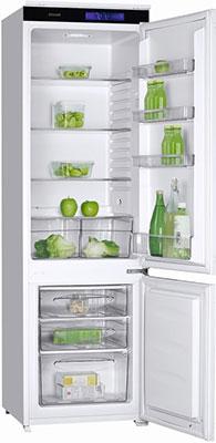 Встраиваемый двухкамерный холодильник Graude IKG 180.1 цена и фото
