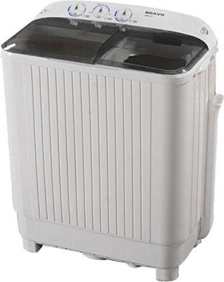Фото - Стиральная машина Bravo WMM-62PT стиральная машина hansa whp 6101 d3w класс a загр фронтальная макс 6кг