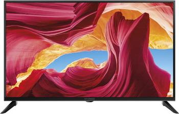 Фото - LED телевизор Hyundai H-LED43ET3003 полотно для ленточной пилы зубр зпл 750 305 l 2234мм h 10 0мм шаг зуба 2мм 12tpi материал углерод сталь 65г