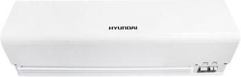 Тепловая завеса Hyundai H-AT1-25-UI509_белый
