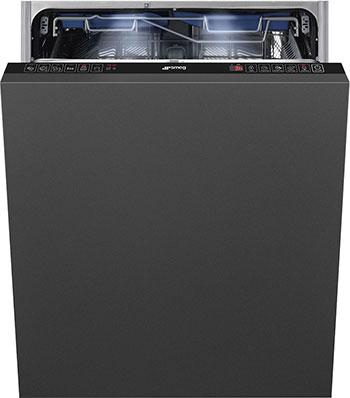 Полновстраиваемая посудомоечная машина Smeg ST733TL-2