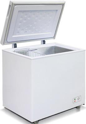 цена на Морозильный ларь Бирюса 200 KX