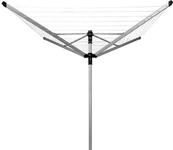 Фото - Сушилка для белья Brabantia Lift-O-Matic Advance 100246 сушилка для белья brabantia уличная lift o matic 50 м