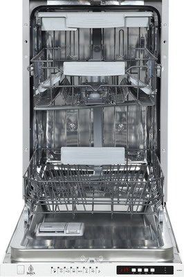 лучшая цена Полновстраиваемая посудомоечная машина Jacky`s JD SB3201