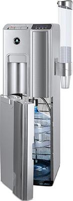 Кулер для воды Ecotronic P7-LX silver цена