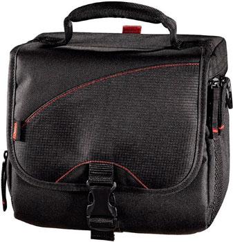 Фото - Сумка для беззеркальной камеры Hama H-115716 Astana 130 черный сумка printio эйнштейн