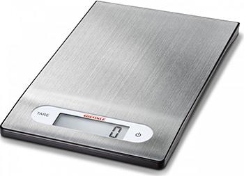 Кухонные весы Soehnle Shiny Steel весы soehnle page profi 100 black 61506