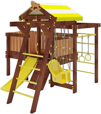 Игровой комплекс Савушка Baby Play - 2 СБП-2