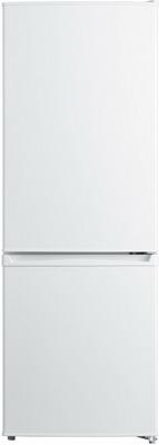 Двухкамерный холодильник Zarget ZRB 210 LW цена и фото