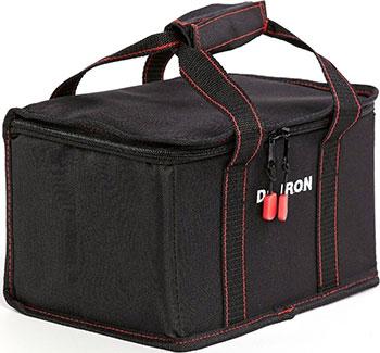 Сумка-ящик для инструмента Dr.IRON DR1002 чёрный