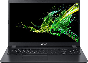 Ноутбук ACER Aspire A315-55KG-32KS (NX.HEHER.005) цена и фото