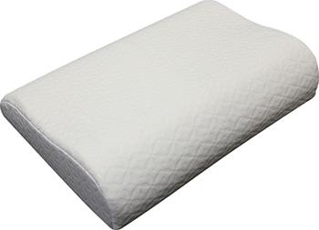 Подушка ортопедическая EcoSapiens Memory (50х32х10 см) ES-78030 подушка с эффектом памяти ecosapiens es 78032