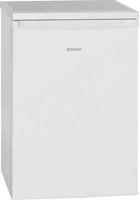Однокамерный холодильник Bomann
