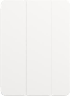 Чехол-обложка Apple Smart Folio for 11-inch iPad Pro (2nd generation) - White MXT32ZM/A обложка apple smart cover для ipad pro 10 5 2017 красная роза