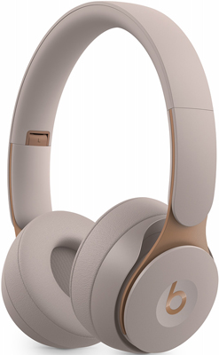 Фото - Беспроводные наушники Beats Solo Pro Wireless Noise Cancelling Headphones - Grey MRJ82EE/A john morphy recollections of a visit to great britain and ireland in the summer of 1862 microform