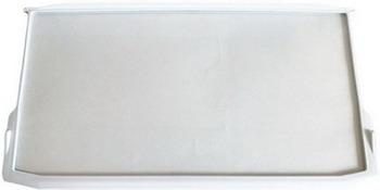 Полка стеклянная ATLANT 769748501700 полка решетка atlant 321700302100