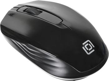 Мышь Oklick 475MW черный оптическая (1200dpi) беспроводная USB (2but)
