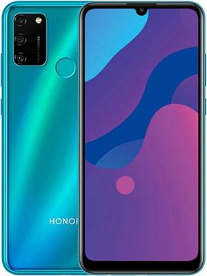 Смартфон Honor 9A 3/64 синий фото