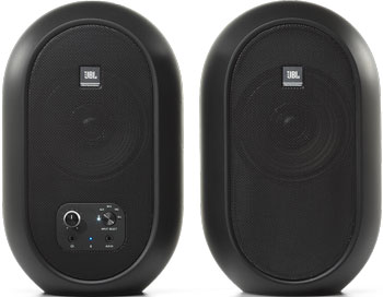 Фото - Активные мониторы JBL Bluetooth 104BT black bluetooth