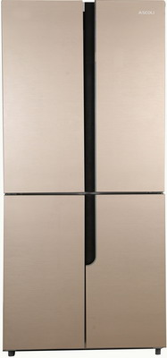 Многокамерный холодильник Ascoli.