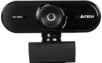 Web-камера для компьютеров A4Tech PK-935HL