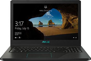 Ноутбук ASUS VivoBook M570DD-DM057 (90NB0PK1-M02850) черный ноутбук asus vivobook 15 x512fa bq458t 90nb0kr3 m06430 серый