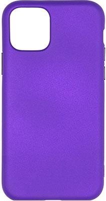 Чеxол (клип-кейс) Eva для Apple IPhone 11Pro - Фиолетовый (7279/11P-PR) 0 pr на 100