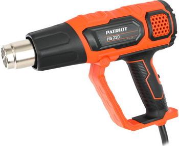 Фото - Фен технический Patriot HG 220 строительный фен patriot hg 220
