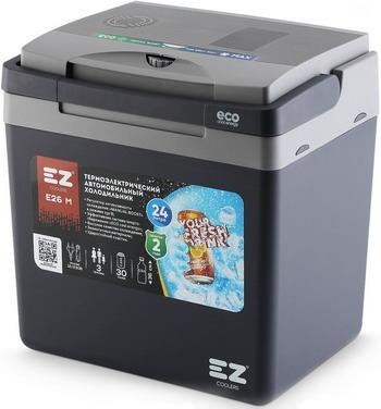 Автомобильный холодильник EZ E26M 12/230V Gray