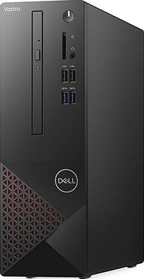Компьютер Dell Vostro 3681 (3681-2680) черный