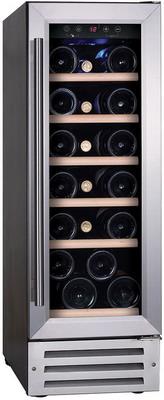 Встраиваемый винный шкаф Temptech