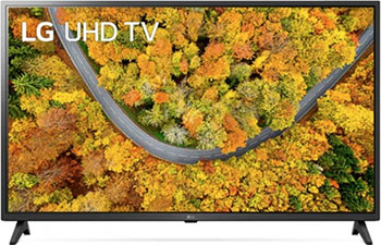 Фото - 4K (UHD) телевизор LG 50UP75006LF телевизор 50 lg 50nano856pa 4k uhd 3840x2160 smart tv серый