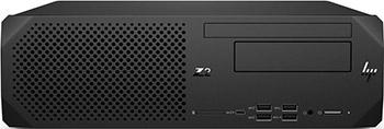 Компьютер HP Z2 G5 (259H6EA) черный