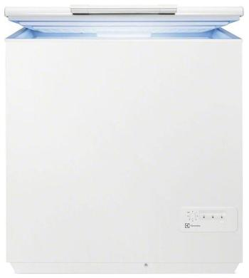 Морозильный ларь Electrolux EC 2200 AOW морозильник electrolux euf 2743 aow