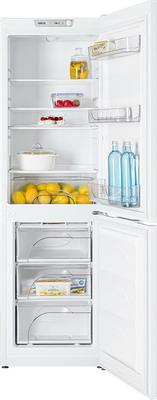 лучшая цена Двухкамерный холодильник ATLANT ХМ 4214-000