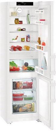 лучшая цена Двухкамерный холодильник Liebherr C 4025-20