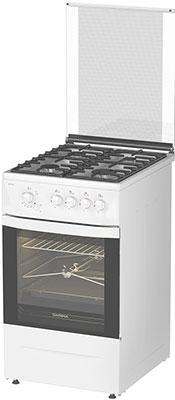 Газовая плита Darina 1D1 GM 241 022 W цены онлайн