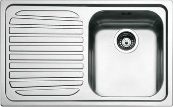 Кухонная мойка Smeg SP 791 S-2 кухонная мойка smeg sp 792 ot