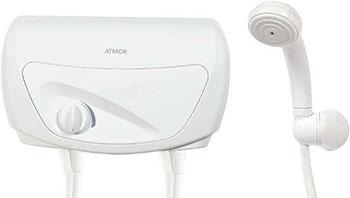 Водонагреватель проточный Atmor Classic 501 3 5 кВт душ.