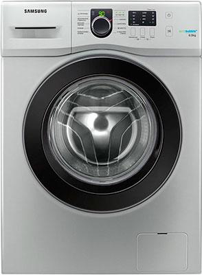 Стиральная машина Samsung WF 60 F1R2E2S/DLP стиральная машина samsung wf 60 f1r1f2w dlp